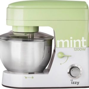 Izzy Kitchen Machine Mint Sm1688h 1200w